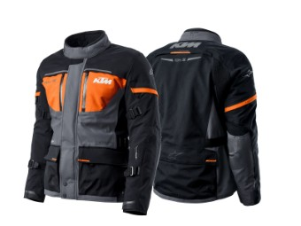 Onroad Jacke | Alpinestars Elemental GTX Tech-Air Jacket