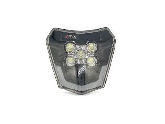 LED Scheinwerfer EXC & SMC-R - Neue Version