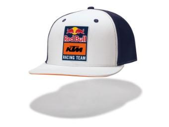 KTM RB RACING | Kappe | ESSENTIAL SNAPBACK CAP