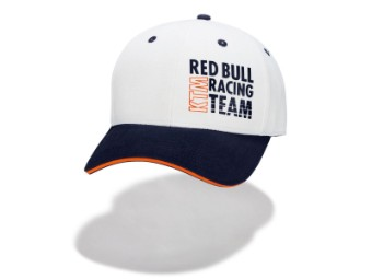 KTM RB RACING | Kappe | FLETCH CAP
