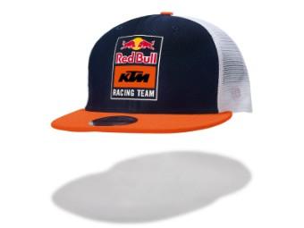 KTM RB RACING | Kappe | FLETCH TRUCKER CAP