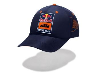 KTM RB RACING | KAPPE | KIDS LASER CUT CAP