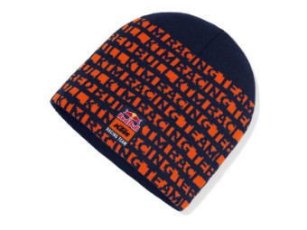 KTM RB RACING | Mütze | LETTERING BEANIE