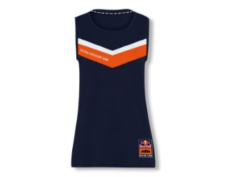 KTM RB RACING | Shirt | WOMEN FLETCH TANKTOP
