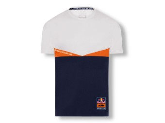 KTM RB RACING | T-Shirt | FLETCH TEE