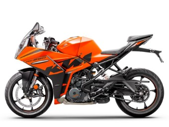 RC 390 2022