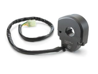 Kurzhub Gasdrehgriff | drive by wire