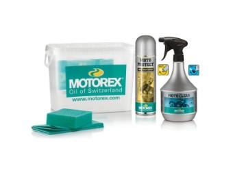 Moto Cleaning Kit