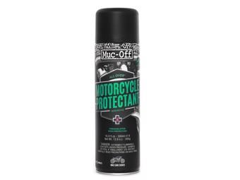 Motorcycle Protectant Korrosionsschutz