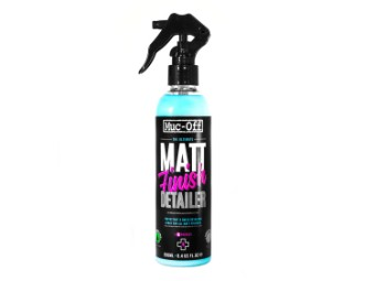 Matt Finisher Detailer,