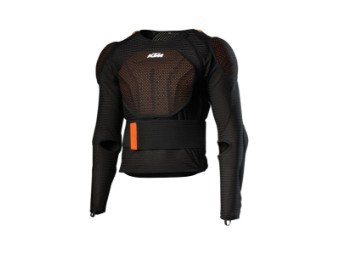 Offroad Protektionshemd | Soft Body Protector