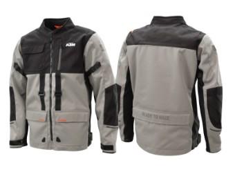 Street Jacke | Tourrain WP Jacket
