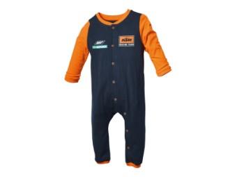 Baby Strampler: Baby Replica Baby Romper Suit