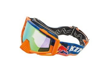 Motocross & Enduro Brille: Kini RedBull Kini RB Competition Goggles