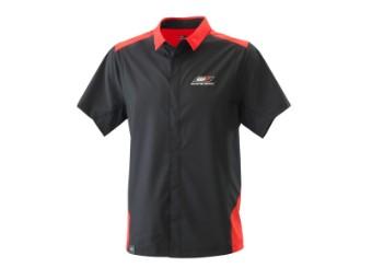 WP Suspension Hemd | Replica Team Shirt