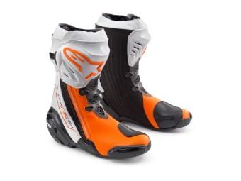 Alpinestars Straßenstiefel | Supertech Boot weiß