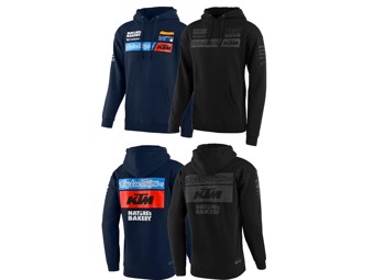 Troy Lee Designs KTM Team Pullover 2020