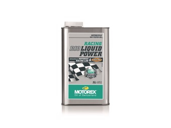 Racing Bio Liq.Power Air Filter Oil