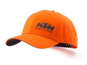 Raring Cap orange
