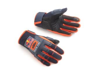 RedBull Straßen Handsschuhe | RB Speed Gloves