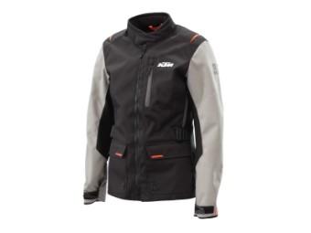 Straßen Jacke | Woman Tourrain WP Jacket