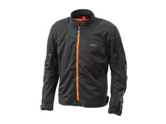 Street Jacke | Solar Air Jacket