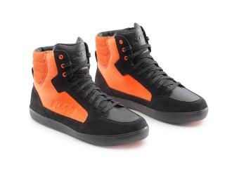 Street Stiefel | Alpinestars J-6 Air Shoes
