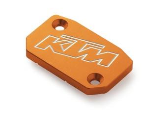Brems- und Kupplungszylinder-Deckel