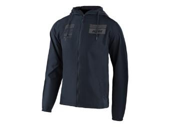 Jacke | Troy Lee Designs | KTM Team Windbreaker