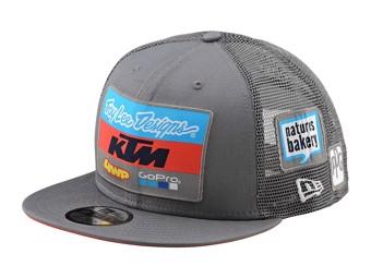 Troy Lee KTM TEAM Snapback
