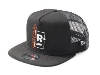 Tony Cairoli RACR Kappe New Era | Racr cap black