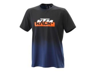 Tony Cairoli RACR T-Shirt | RACR Tee black