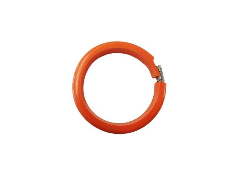 4MX-PRTEX-4OR, Schalldämpfer Schutz 4-Takt orange