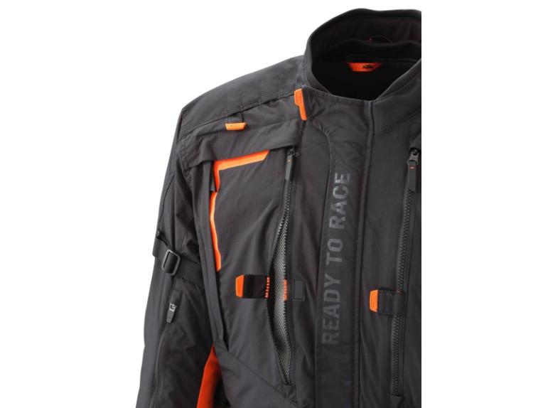 Adventure Onroad & Offroad Jacke | Terra Adventure Jacket