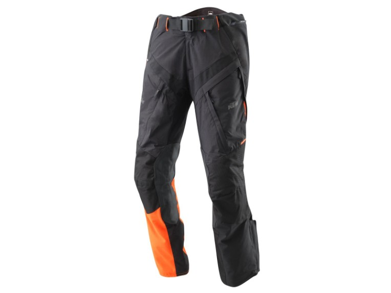 Adventure Onroad & Offroad Jacke   Terra Adventure Pants