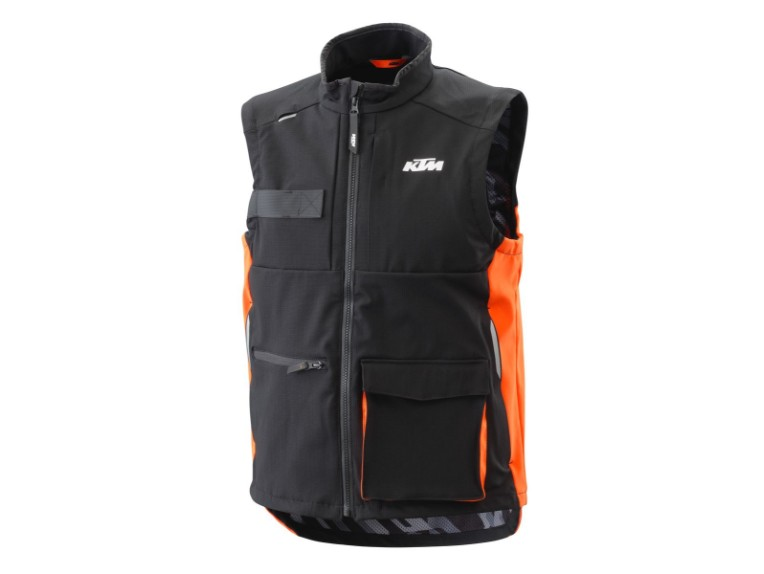 Enduro & Offroad Weste   Racetech Vest