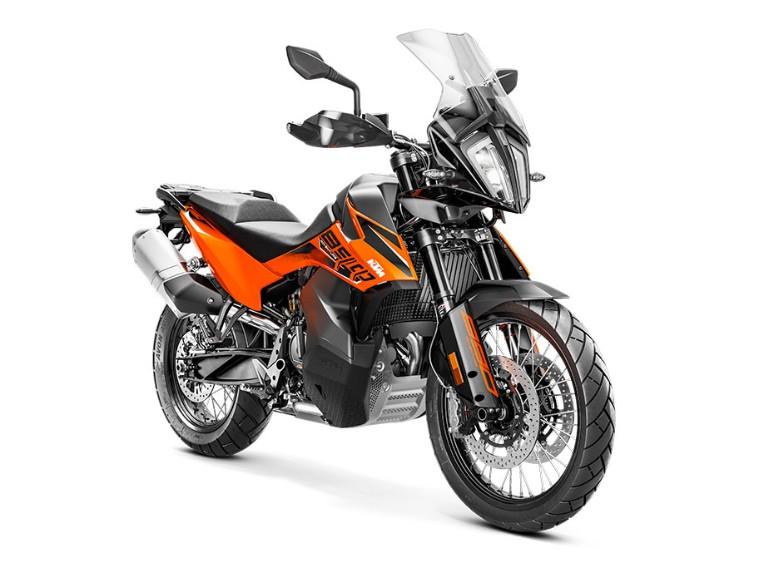 KTM 890 Adventure 2021,