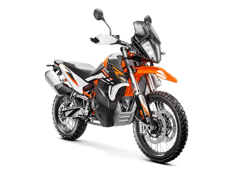 KTM 890 Adventure R 2021,