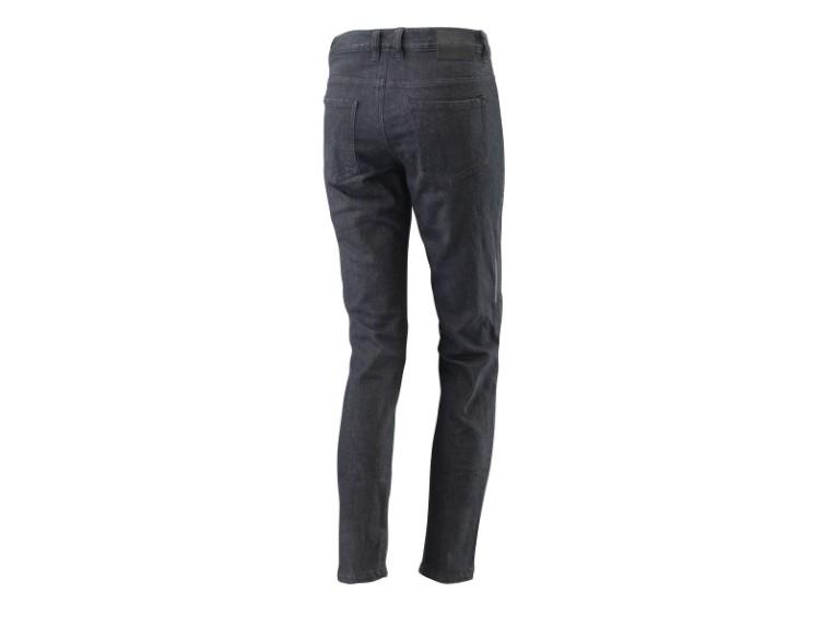 Street Damen Hose   Orbit Jeans women   hinten