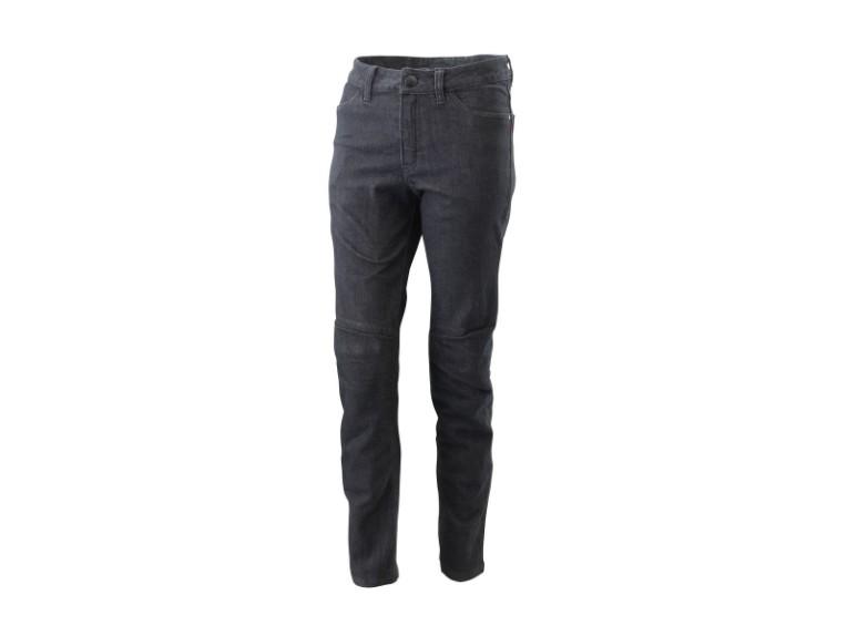 Street Damen Hose   Orbit Jeans women   vorne