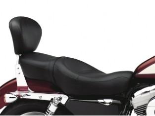 """Sundowner Sitz 15"""" Für XL Modelle ´04-´06 mit 4,5-Gallonen-Tank"""