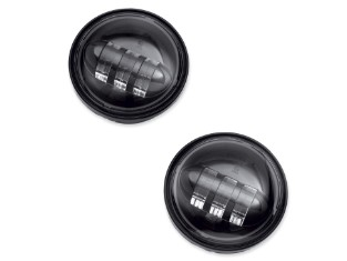 """Daymaker LED Zusatzscheinwerfer 4"""" schwarz"""