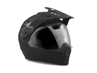 Harley Davidson Passage Adventure J10 Modular-Helm