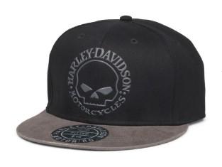 Harley Davidson Willie G Fitted Cap für Herren