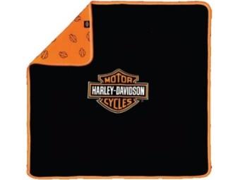 Harley Davidson Kinder Schnuffeldecke