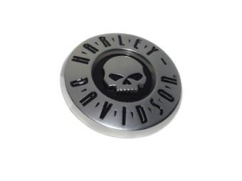 Tank Medallion hochwertiges Emblem zur Verzierung des Tanks