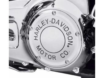 Derby Cover Harley-Davidson Motor Co.