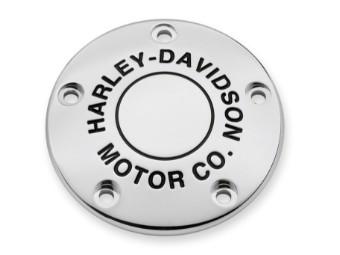 Timer Deckel Harley-Davidson Motor Co.