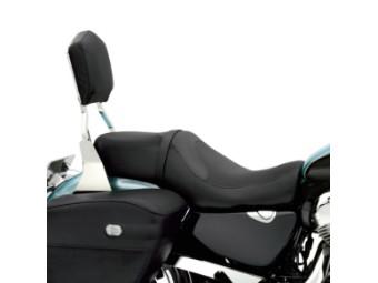 """Reach Sitz 14"""" für XL Modelle ab ´07 mit 2,2- oder 3,3-Gallonen-Tank"""
