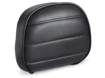 Sozius Rückenpolster im Iron 883 '16 Style